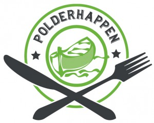 Polderhappen logo
